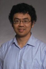 Photo of Wuwei Shen