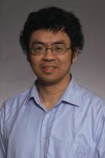 Photo of Wuwei Shen