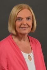 Photo of Sue Simons