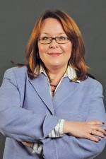 Photo of Christina Stamper
