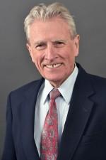 Photo of Joseph Stoltman