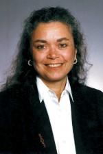 Photo of Judith Stone