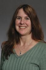 Photo of Kristie Sturmoski