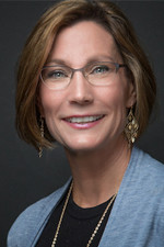 Photo of Sue Ellen Christian