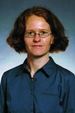 Photo of Jacinda Swanson