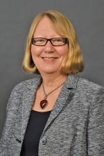 Photo of Judy Swisher