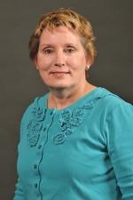 Photo of Norma Sylvester