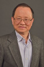 Photo of Roger Tang