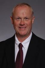 Photo of John A. Tanis