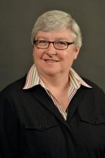 Photo of Elizabeth Teviotdale