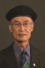 Photo of Edmund Tsang