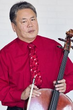 Photo of Bruce Uchimura