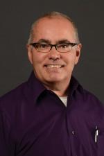 Photo of Jeff Upchurch