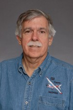 Photo of Ron Van Houten