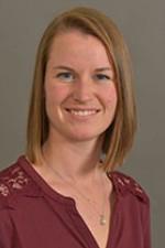 Photo of Alanna V. Van Huizen