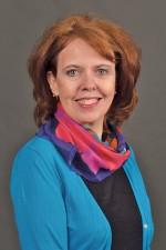 Photo of Patricia Vander Meer