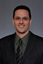 Photo of Robert Vann