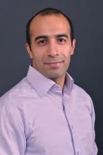 Photo of Mehdi Vazifedan