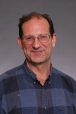 Photo of Gregory Veeck