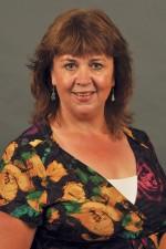 Photo of Margaret von Steinen