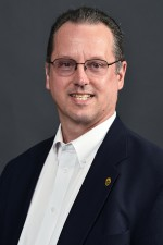 Photo of Bret Wagner
