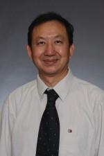 Photo of Xiaojun Wang