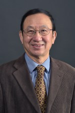 Photo of Xiaojun Wang