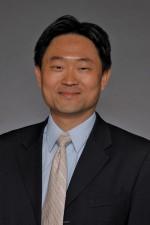 Photo of YK Wang