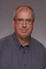 Photo of Mark Wheeler