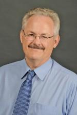 Photo of Brian C. Wilson
