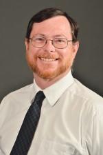 Photo of John Winchell
