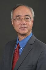 Photo of Brad Wong