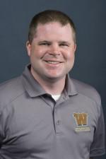 Photo of Jake Woods
