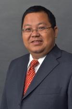 Photo of Qingliu Wu