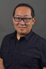 Photo of Jeffrey Xie