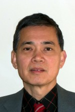 Photo of Victor Xiong