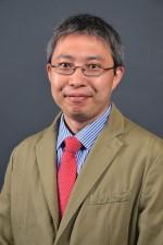 Photo of Jian Yao