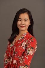 Photo of Daisy Cheng