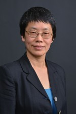 Photo of Ying  Zeng