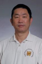Photo of Jiabei Zhang