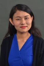 Photo of Qiuli Zhang