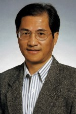 Photo of Huizhong Zhou
