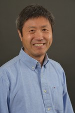Photo of Jim  Zhu