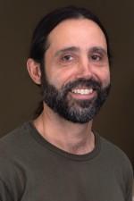 Photo of John Campos
