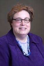 Photo of Barb Adams
