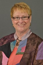 Photo of Jane Baas