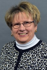 Photo of Carol Bale