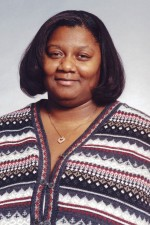 Photo of Sheena Bolton