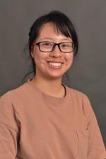 Photo of Lulu Cao