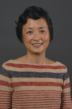 Photo of Wan Chen